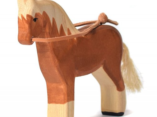 bumbu toys Horse with Bridle