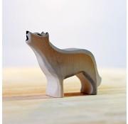 bumbu toys Wolf Howling