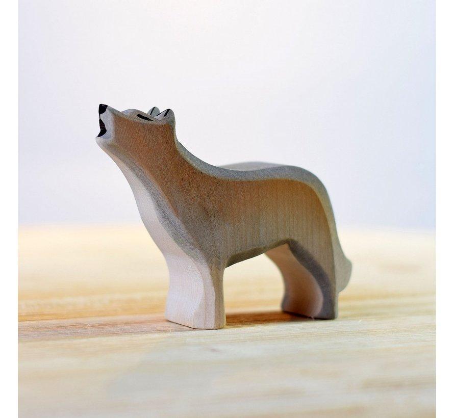 Wolf Huilend