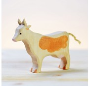 bumbu toys Cow Brown Spotted