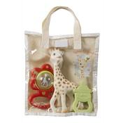 Sophie de Giraf Cadeau Tas met Rammelaar, Sophie & Bijtring