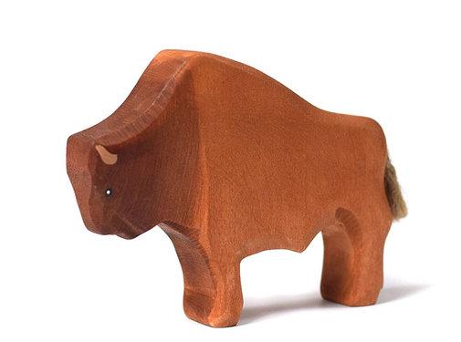 bumbu toys Bison Standing