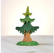 bumbu toys Small Spruce
