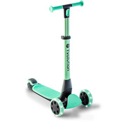 Yvolution Kids Scooter Y Glider Nua Green
