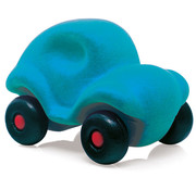 Rubbabu Funny Car Turquoise