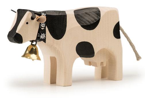 Trauffer Cow 3 Standing Freiburger
