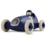 Playforever Auto Bruno Racing Car Metallic Blue