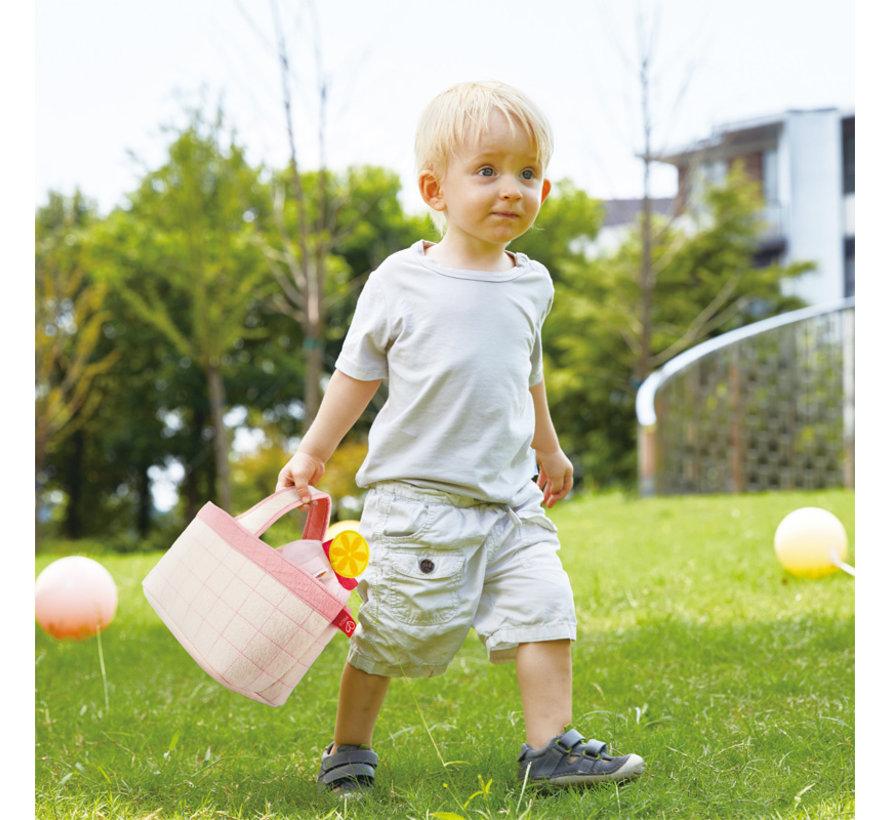Picknickset Toddler Picnic Basket