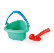 Hape Baby Bucket and Spade