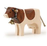 Trauffer Cow 2 Red Holstein