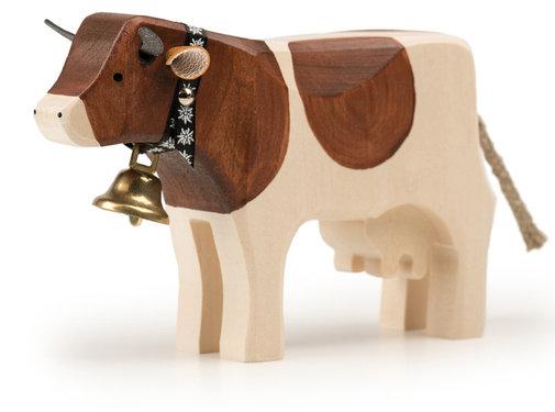 Trauffer Koe 2 Roodbont Red Holstein