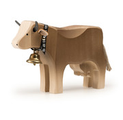 Trauffer Cow 2 Standing Brown Cattle