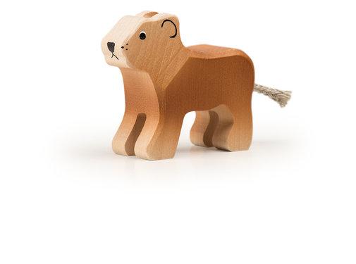 Trauffer Lion Small