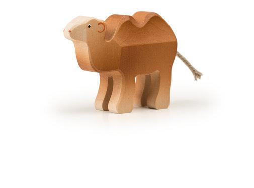 Trauffer Camel Small