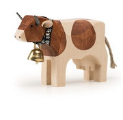 Trauffer Cow Maxi Red Holstein