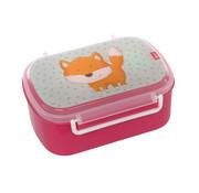 sigikid Lunchbox Fox