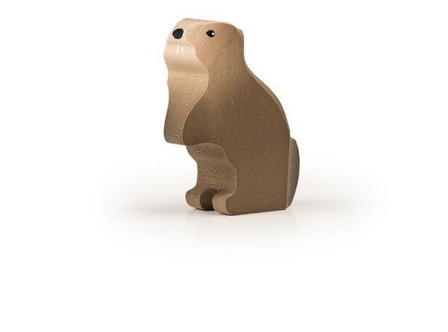 Trauffer Marmot