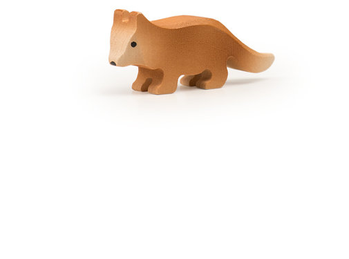 Trauffer Fox
