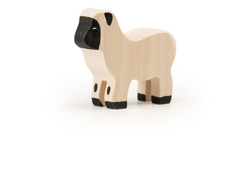 Trauffer Black-Nosed Sheep Small