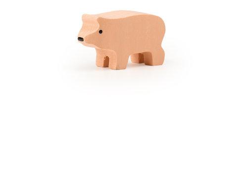 Trauffer Pig Pink Small