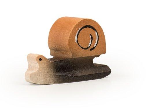 Trauffer Snail