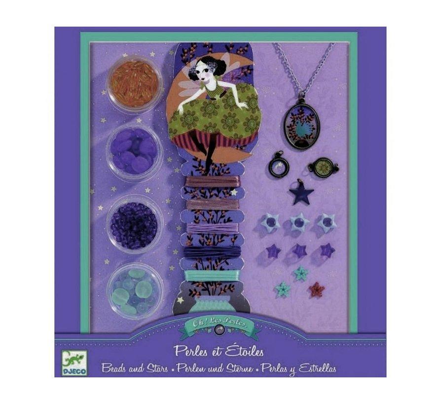 Kralen Beads and Stars