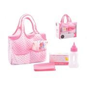 Diaper Bag Set 6-Piece
