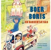 Gottmer Boer Boris en bakkertje Bas