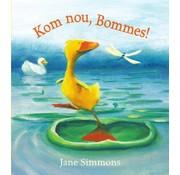 Uitgeverij memphis belle Kom nou, Bommes!