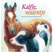 Uitgeverij de Eenhoorn Kalfje, veulentje