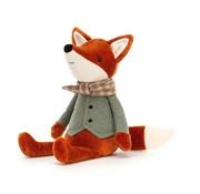 Jellycat Knuffel Vos Riverside Rambler Fox