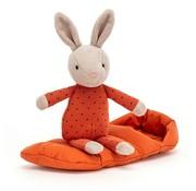 Jellycat Knuffel Konijn Snuggler Bunny