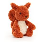 Jellycat Knuffel Eekhoorn Tumbletuft Squirrel