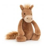 Jellycat Knuffel Paard Bashful Pony