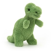 Jellycat Fossilly T-Rex Small