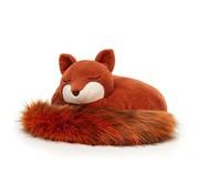 Jellycat Nestie Fox