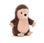 Jellycat Knuffel Egel Nippit Hedgehog