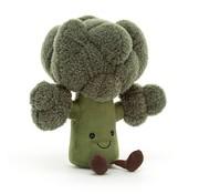 Jellycat Knuffel Groente Amuseable Broccoli