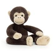 Jellycat Knuffel Aap Pandy Chimpanzee