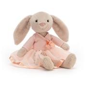 Jellycat Knuffel Konijn Lottie Bunny Ballet