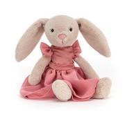 Jellycat Knuffel Konijn Lottie Bunny Party