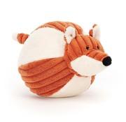 Jellycat Cordy Roy Baby Fox Activity Ball