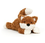 Jellycat Knuffel Vos Tumblie Fox