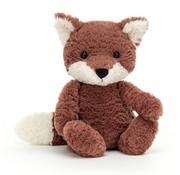 Jellycat Knuffel Vos Tumbletuft Fox