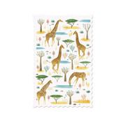 Londji Postcard - Giraffes