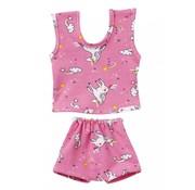 Ondergoed Unicorn Roze Maat 30-33