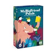 Londji Puzzle My Big Friend 36 pcs