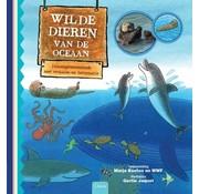 Clavis Wilde dieren van de oceaan