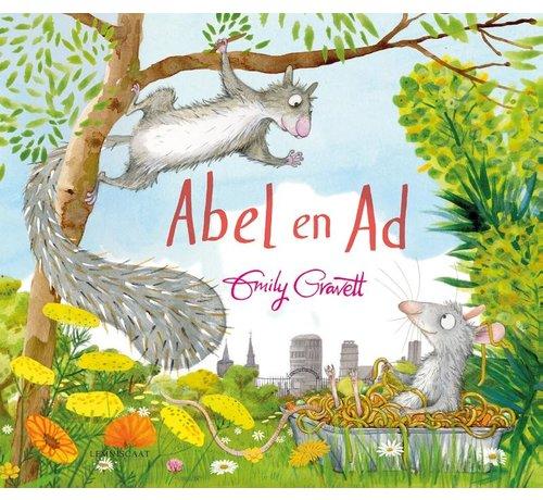Lemniscaat Abel en Ad