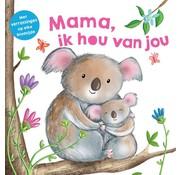 Veltman Uitgevers Mama ik hou van jou